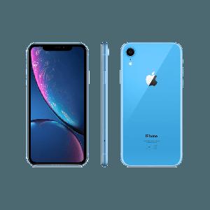 Apple iPhone XR 128GB Blue EU MRYH2 Smartphone