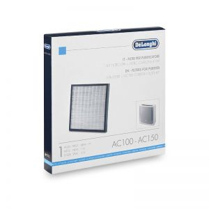 Delonghi AC150 Σετ Φίλτρα Καθαριστών Αέρα