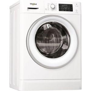 Whirlpool FWDD117168WS Πλυντήριο - Στεγνωτήριο Ρούχων
