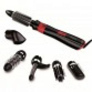 GA.MA Multistyler Turbo Ionic GH0102 Θερμική Βούρτσα Μαλλιών