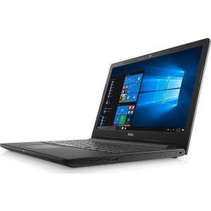"Dell Inspiron 3567, 15,6"", Ci5-7200U, 4GB, 500GB, Radeon R5 M430 2GB, Win.10, 2.Years"