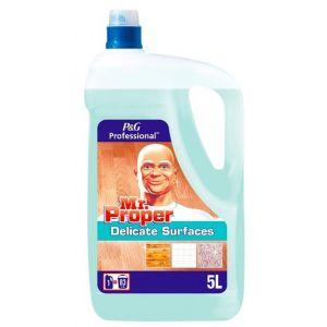 MR Proper 5lt Καθαριστικό για Ευαισθητες Επιφάνειες