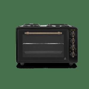 Finlux FMO-422ANTR Φουρνάκι με Εστίες