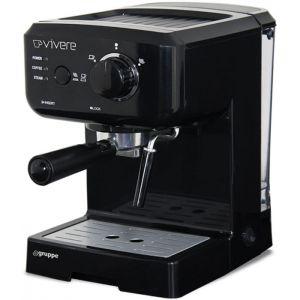 Gruppe CM-5005BA Vivere Καφετιέρα Espresso