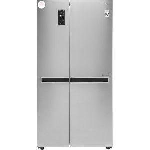 LG GSB760PZXV Ψυγείο Ντουλάπα