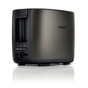 Philips HD2628 Φρυγανιέρα Μαύρη