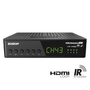 Edision HDMI Modulato Xtend