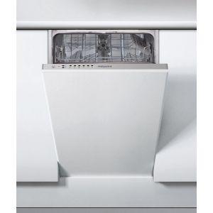 Hotpoint-Ariston HSIE 2B19  Εντοιχιζόμενο Πλυντήριο Πιάτων