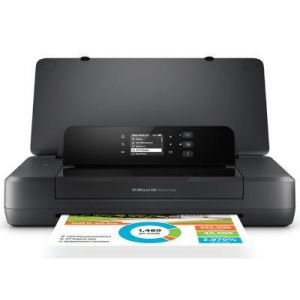 HP OfficeJet 202 Mobile Εκτυπωτής
