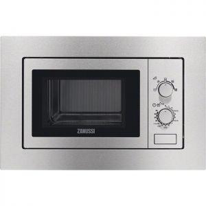 Zanussi ZSM17100XA Εντοιχιζόμενος Φούρνος Μικροκυμάτων