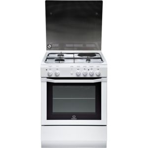 Indesit I6M6CAG(W)/FR Μικτή Κουζίνα