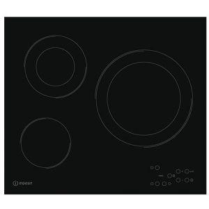 Indesit RI 360 C Αυτόνομη Κεραμική Εστία