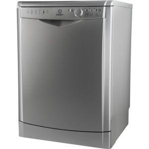 Indesit DFG 26B1 NX EU Πλυντήριο Πιάτων