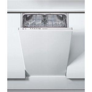 Indesit DSIE 2B19 Εντοιχιζόμενο Πλυντήριο Πιάτων