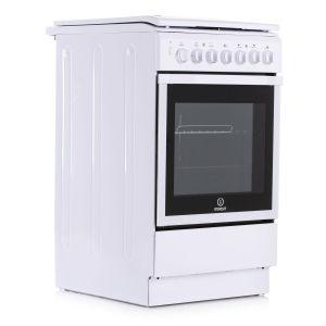 Indesit I5NSH2AE (W) KZ Μικτή Κουζίνα