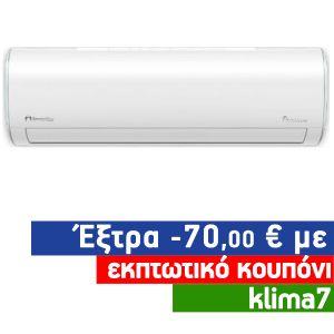 Inventor Premium PR1VI32-12WF/PR1VO32-12 Inverter Κλιματιστικό Τοίχου