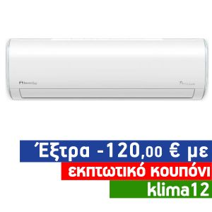 Inventor Premium PR1VI32-24WF/PR1VO32-24 Inverter Κλιματιστικό Τοίχου