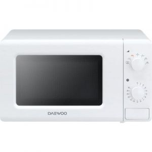 Daewoo KOR-6637W Φούρνος Μικροκυμάτων