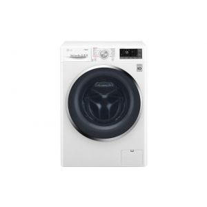 LG F4J7VY2WD Πλυντήριο Ρούχων