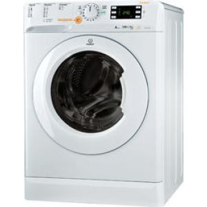 Indesit XWDE 861480X W EU Πλυντήριο Στεγνωτήριο Ρούχων