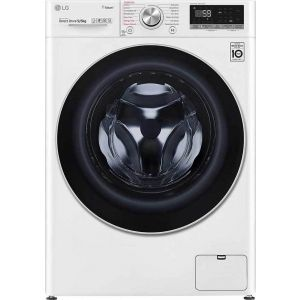LG F4DV709H1 Πλυντήριο - Στεγνωτήριο Ρούχων