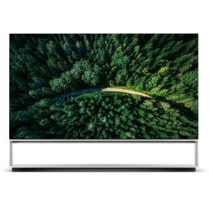 LG ΟLΕD88Ζ9ΡLΑ Smart Τηλεόραση OLED με Δορυφορικό Δέκτη