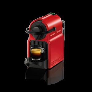 Krups Nespresso Inissia ΧΝ1005S Καφετιέρα Nespresso