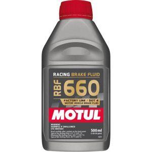 MOTUL RAC BRAKE FL RBF660 0.5L