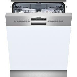 Neff S413M60S3E Εντοιχιζόμενο Πλυντήριο Πιάτων