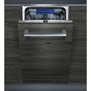 Siemens SR636X03ME Εντοιχιζόμενο Πλυντήριο Πιάτων