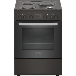 Pitsos PHA005090 Ηλεκτρική Κεραμική Κουζίνα