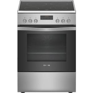 Pitsos PHS239250 Ηλεκτρική Κεραμική Κουζίνα