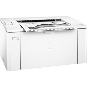 HP LaserJet Pro M102w Εκτυπωτής