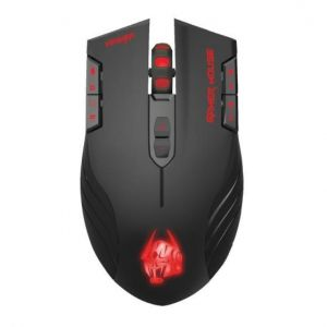 ElementMS-1400 WG Gaming Wirless Mouse Hasiba