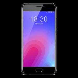 Meizu M6 2GB/16GB Black Smartphone