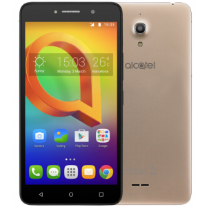 Alcatel A2 XL (8GB) Gold Smartphone