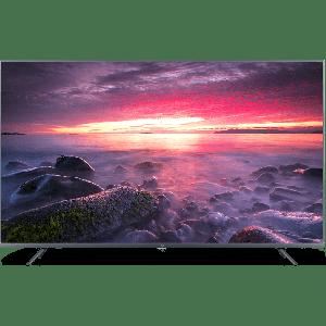 Xiaomi ΜΙ LΕD ΤV 4S 55 Ultra HD Smart Android Τηλεόραση LED