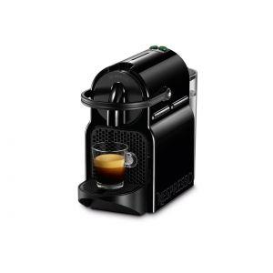 Delonghi Nespresso Inissia EN80.B  Μαύρη Καφετιέρα Espresso