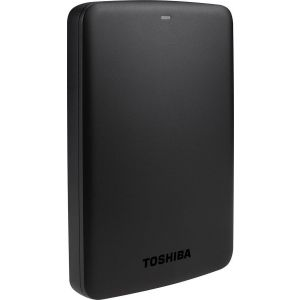 Toshiba 2.5'' Canvio Basic 1TB USB 3.0 HDTB310EK3AA