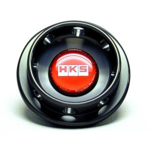 HKS OIL FILLER CAP BILLET TOYOTA