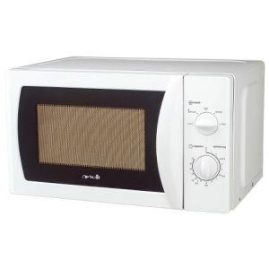 Arielli MM720CPA Λευκός Φούρνος Μικροκυμάτων