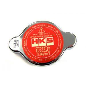 HKS RADIATOR CAP TOYOTA/HONDA/SUZUKI 110KPA