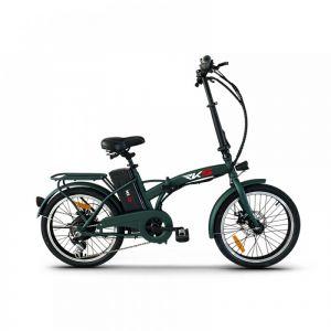 ESF MX 25 Ηλεκτρικό Ποδήλατο Πράσινο Χακί