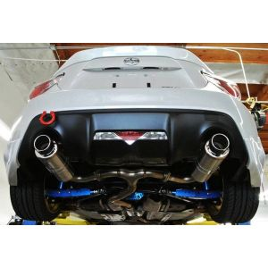 HKS HI-POWER MUFFLER SPEC-L TOYOTA GT-86/SUBARU BRZ