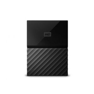 "Western Digital 2,5"" My Passport Ultra USB3 1TB -Bk WDBYNN0010BBK-WESN"