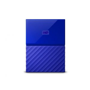 "Western Digital 2,5"" My Passport Ultra USB3 2TB -Bl WDBYFT0020BBL-WESN"