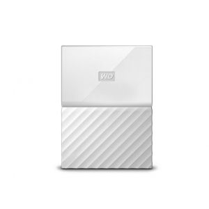 "Western Digital 2,5"" My Passport Ultra USB3 2TB -W WDBYFT0020BWT-WESN"