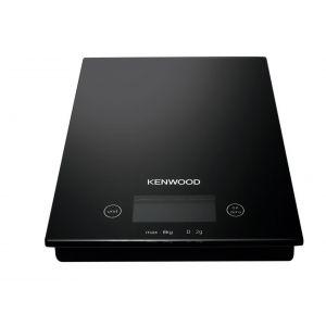 Kenwood DS400 Μαύρη Ζυγαριά Κουζίνας