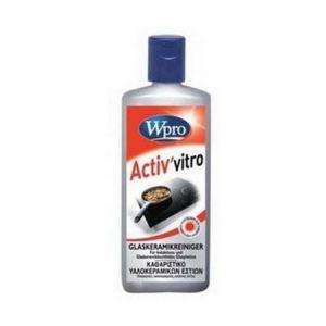 WPRO VTC 200 484000000788 Κρέμα Κεραμικής Εστίας