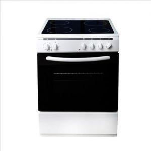 Crown 60C3MA Ηλεκτρική Κεραμική Κουζίνα